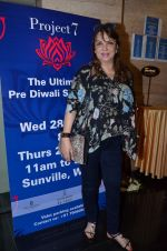 Zarine Khan at project 7 Event on 28th Oct 2015
