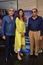 Zeba Kohli at project 7 Event on 28th Oct 2015 (2)_5631d42c5e944.JPG