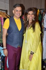 Zeba Kohli at project 7 Event on 28th Oct 2015