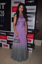 at Exhibit Awards in Mumbai on 28th Oct 2015
