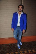 at Pyaar Ka Punchnama 2 success bash in Mumbai on 28th Oct 2015