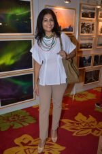 at project 7 Event on 28th Oct 2015