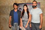 Amit Sial, Shivani Raghuvanshi, Ranvir Shorey at Ranvir Shorey screening for Titli on 29th Oct 2015 (301)_5633380365051.jpg