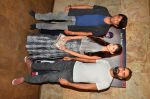 Amit Sial, Shivani Raghuvanshi, Ranvir Shorey at Ranvir Shorey screening for Titli on 29th Oct 2015 (303)_563337c18b9a2.jpg