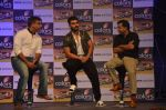 Arjun Kapoor at Khatron Ke Khiladi preview in Mumbai on 29th Oct 2015