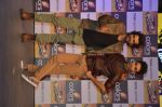Jay Bhanushali at Khatron Ke Khiladi preview in Mumbai on 29th Oct 2015