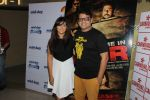 Neetu Chandra at Once upon a time in Bihar screening on 29th Oct 2015
