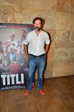 Rajat Kapoor at Ranvir Shorey screening for Titli on 29th Oct 2015 (366)_563355f1bdd03.jpg