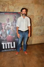 Rajat Kapoor at Ranvir Shorey screening for Titli on 29th Oct 2015 (370)_563355f57fa83.jpg