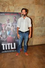 Rajat Kapoor at Ranvir Shorey screening for Titli on 29th Oct 2015 (368)_563355f3cadd7.jpg