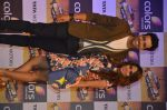 Sana Saeed at Khatron Ke Khiladi preview in Mumbai on 29th Oct 2015