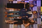 Tina Dutta, Mahi Vij at Khatron Ke Khiladi preview in Mumbai on 29th Oct 2015 (230)_5633346bbaeed.jpg