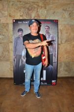Vinay Pathak at Ranvir Shorey screening for Titli on 29th Oct 2015 (399)_563355360a30d.jpg