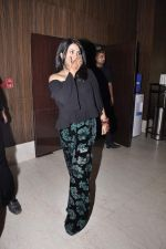 Ekta Kapoor launches her new serial pyaar ko ho jaane do on 30th Oct 2015