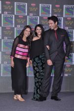 Ekta Kapoor, Mona Singh launches her new serial pyaar ko ho jaane do on 30th Oct 2015 (18)_56349ace78221.JPG