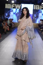 Model walk the ramp for Sukriti and Akruti show on day 3 of Gionee India Beach Fashion Week on 31st Oct 2015