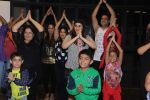 Parineeti Chopra at Dance Competition organised by Strut Academy at Khar on 30th Oct 2015