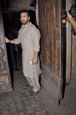 Raj Kundra at Karva chauth celebrations at Anil Kapoors residence on 30th Oct 2015