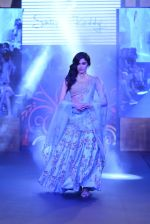 Adah Sharma walk the ramp for Shilpa Reddy Studio Show on day 2 of Gionee India Beach Fashion Week on 30th Oct 2015  (43)_5635d043a4fef.JPG