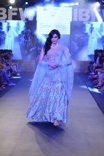 Adah Sharma walk the ramp for Shilpa Reddy Studio Show on day 2 of Gionee India Beach Fashion Week on 30th Oct 2015  (44)_5635d049d07b2.JPG