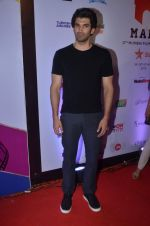 Aditya Roy Kapur on day 3 of MAMI Film Festival on 31st Oct 2015
