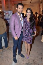 Aftab Shaivdasani on day 3 of MAMI Film Festival on 31st Oct 2015