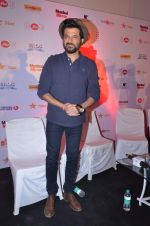Anil Kapoor on day 3 of MAMI Film Festival on 31st Oct 2015
