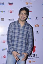 Ayan Mukerji on day 3 of MAMI Film Festival on 31st Oct 2015