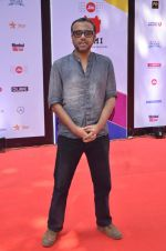 Dibakar Banerjee on day 3 of MAMI Film Festival on 31st Oct 2015