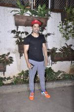 Gurmeet Choudhary at Movie screening at Sunny Super Sound on 31st Oct 2015 (59)_5636026a12ae1.JPG