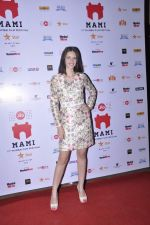 Kalki Koechlin on day 3 of MAMI Film Festival on 31st Oct 2015