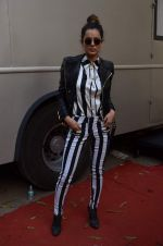 Kangana Ranaut on day 3 of MAMI Film Festival on 31st Oct 2015