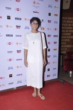 Kiran Rao on day 3 of MAMI Film Festival on 31st Oct 2015