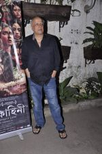 Mahesh Bhatt at Movie screening at Sunny Super Sound on 31st Oct 2015