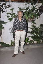 Mukesh Bhatt at Movie screening at Sunny Super Sound on 31st Oct 2015