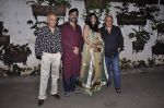 Mukesh Bhatt, Rituparna Sengupta, Mahesh Bhatt at Movie screening at Sunny Super Sound on 31st Oct 2015