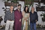 Mukesh Bhatt, Rituparna Sengupta, Mahesh Bhatt at Movie screening at Sunny Super Sound on 31st Oct 2015 (69)_5636036914ff3.JPG