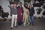 Mukesh Bhatt, Rituparna Sengupta, Mahesh Bhatt at Movie screening at Sunny Super Sound on 31st Oct 2015 (71)_5636036ae15f0.JPG