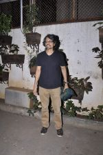 Nagesh Kukunoor at Movie screening at Sunny Super Sound on 31st Oct 2015 (2)_563603042b9fa.JPG