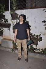 Nagesh Kukunoor at Movie screening at Sunny Super Sound on 31st Oct 2015 (4)_56360306e6405.JPG