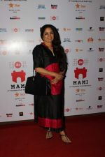 Neena Gupta on day 3 of MAMI Film Festival on 31st Oct 2015
