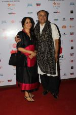 Rajit Kapur, Neena Gupta on day 3 of MAMI Film Festival on 31st Oct 2015 (46)_563605cfc6b38.JPG