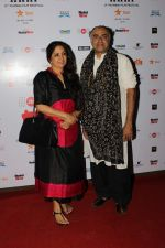 Rajit Kapur, Neena Gupta on day 3 of MAMI Film Festival on 31st Oct 2015 (43)_563605cdc4a7d.JPG