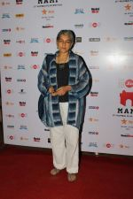 Ratna Pathak Shah on day 3 of MAMI Film Festival on 31st Oct 2015