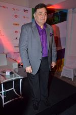 Rishi Kapoor on day 3 of MAMI Film Festival on 31st Oct 2015
