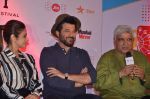 Sridevi, Anil Kapoor on day 3 of MAMI Film Festival on 31st Oct 2015