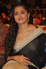Anushka Shetty at Size Zero music launch on 1st Nov 2015 (80)_56370797b3390.JPG