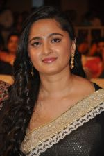 Anushka Shetty at Size Zero music launch on 1st Nov 2015 (81)_563707990a45a.JPG