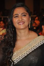 Anushka Shetty at Size Zero music launch on 1st Nov 2015