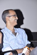 Rohan Sippy at mami discussion hosted by AIB on 2nd Nov 2015